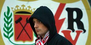 """Фанат """"Райо Вальєкано"""" підтвердив, що воював на Донбасі"""