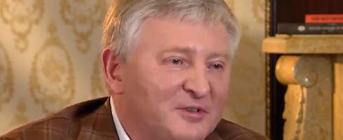 """Ахметов - про трансферні плани """"Шахтаря"""", """"Дніпро-1"""" втратить 15 гравців"""