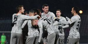 """""""Шахтар"""" завершив футбольний рік в Україні розгромом в Маріуполі (ФОТО)"""