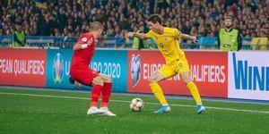 Як Україна феєрично вийшла на Євро-2020 (ФОТО)