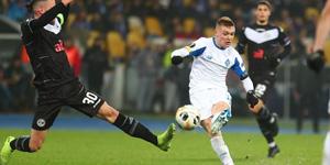 """Остаточний провал """"Динамо"""" у Лізі Європи (ФОТО)"""