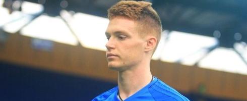Циганков найкращий футболіст U-21 України у вересні