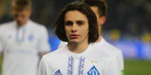 """Талант """"Динамо"""" відточує удари по воротах (ВІДЕО)"""