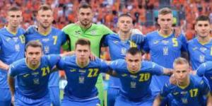 Євро-2020. Як Україна билась з голландцями в Амстердамі (ФОТО)
