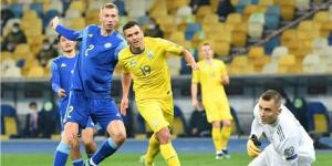 Відбір ЧС-2022. Як Україна оступилася в матчі з казахами (ФОТО)