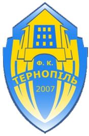 """ФК """"Тернопіль"""""""