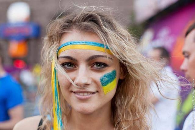 Украинские девушки фото бесплатно 60833 фотография