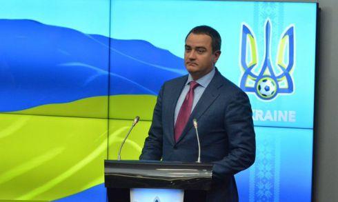 Павелко переобрали президентом ФФУ: стали відомі цікаві подробиці
