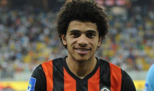 Гравця «Шахтаря» викликали взбірну Бразилії