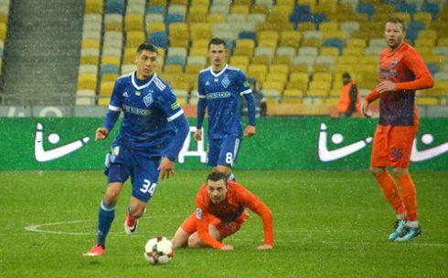 Порошенко— про матч «Динамо» і «Маріуполя»